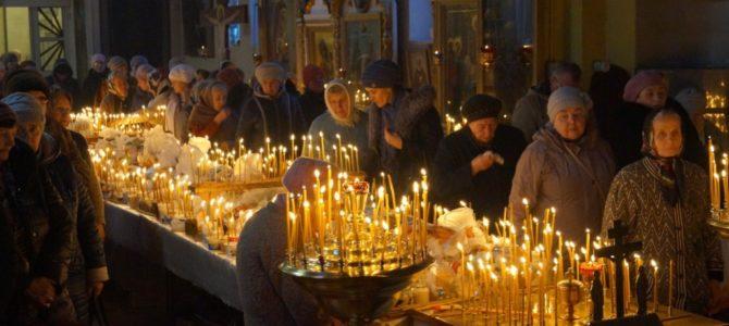 26 мая — Троицкая родительская суббота. В Соборе Святой Троицы пройдут заупокойные Богослужения